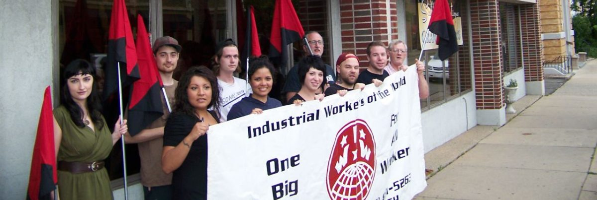 Industrial Unionists